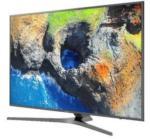 55-Inch 4K Ultra HD Smart LED TV