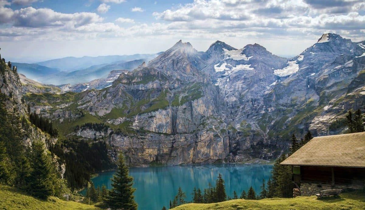 Best Views In Switzerland