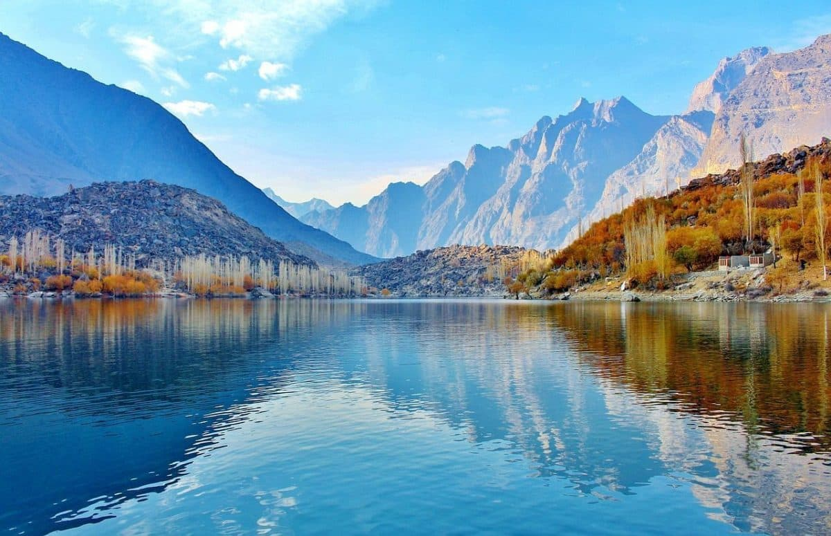See the best views of Pakistan
