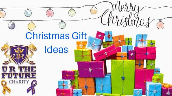 Christmas Gifts – X-Mas Gift Ideas