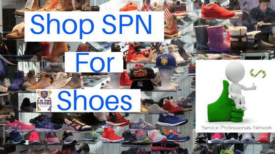 SPN's Shoe Lovers Gift Guide: Deals Of The Day