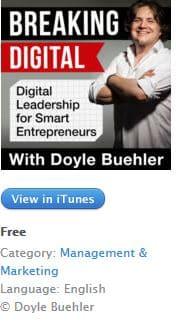 Breaking Digital On iTunes: BREAKTHROUGH Review