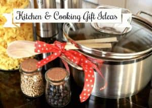 Kitchen & Cooking Gift Ideas From SPN