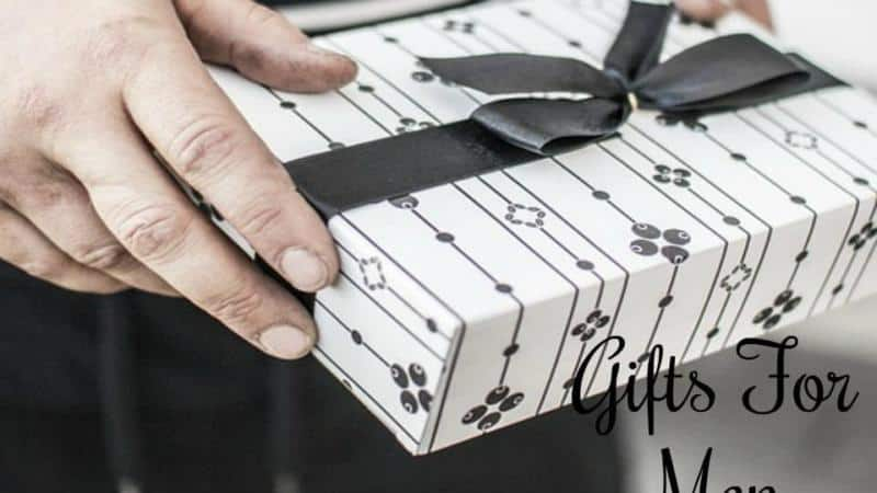 Gifts For Men: Gift Guide For Men OF All Ages