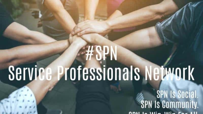 SPN Social Media Groups On LinkedIn, Facebook, & Here