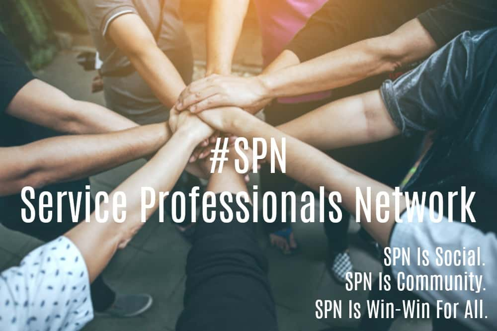 SPN Social Media Groups On LinkedIn, Facebook, & Here