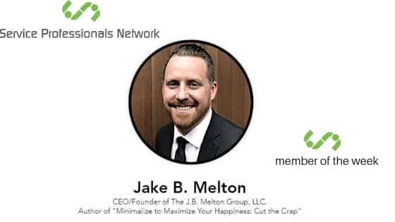 Jake Melton