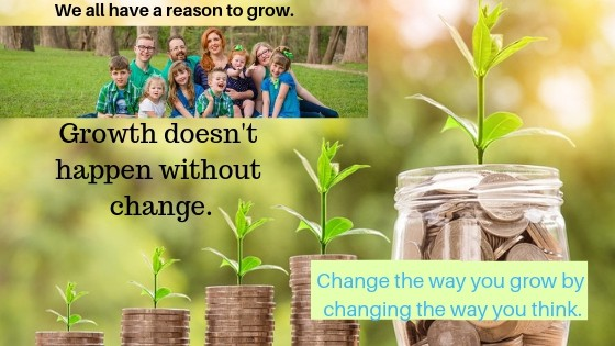 Changing Course: 3 Ways I Will Prosper in 2019