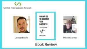 Cut The Crap book review