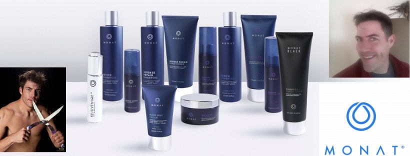 I Love My Monat Hair Products