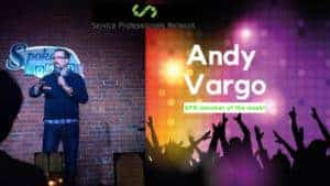 Connect with Andy Vargo