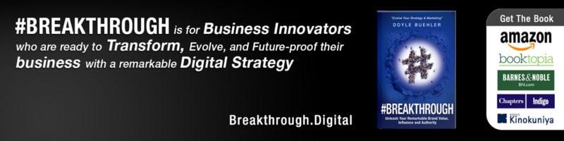 Breakthrough For Business Innovators