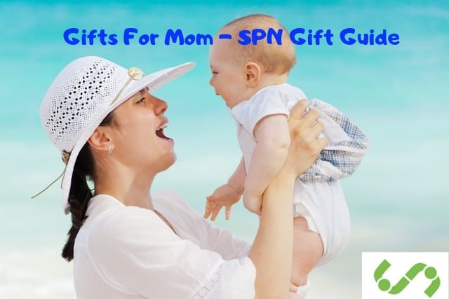 Gifts For Mom- Best Gift Ideas For Moms