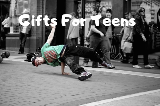 Gifts For Teens | Great Gift Ideas For Teenagers