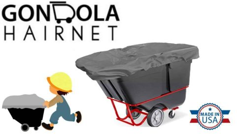 Gondola Hairnet - Flexible Gondola Covers