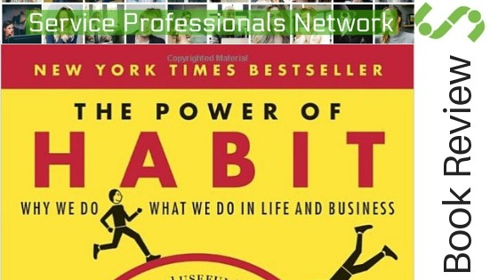 Review The Power of Habit: Why We Do What We Do…