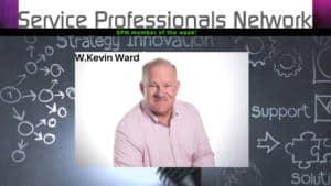 W. Kevin Ward SPN