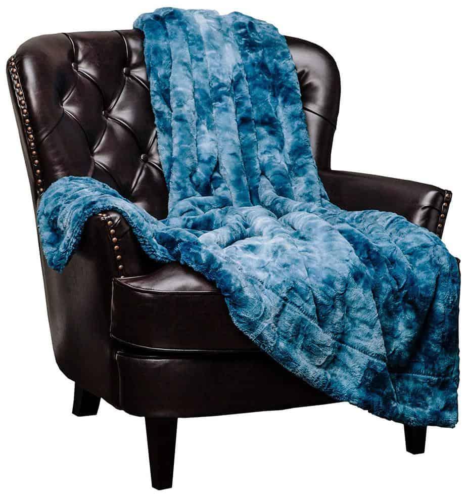 Softest Blanker