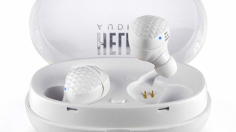 Helm True Wireless Headphones