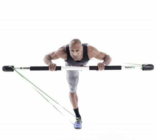 R3BAR AlphaPro Strength & Conditioning Tool