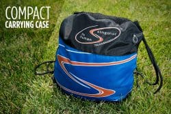 Human Slingshot Carrying Case