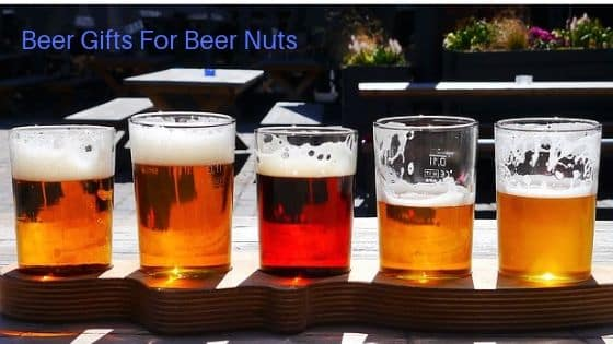 Beer Gifts – Gift Idea For Drinkers