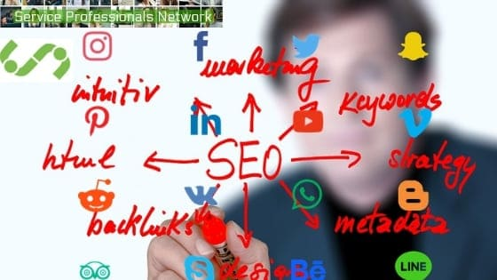 How To Use Social Media Content Marketing For SEO