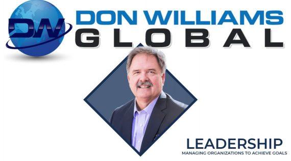 Don Williams Global