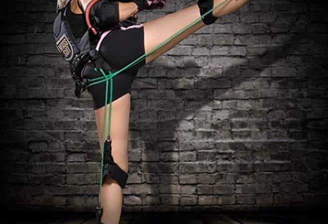 BAS-RUTTEN Mass Suit- Full Body Resistance Training Suit