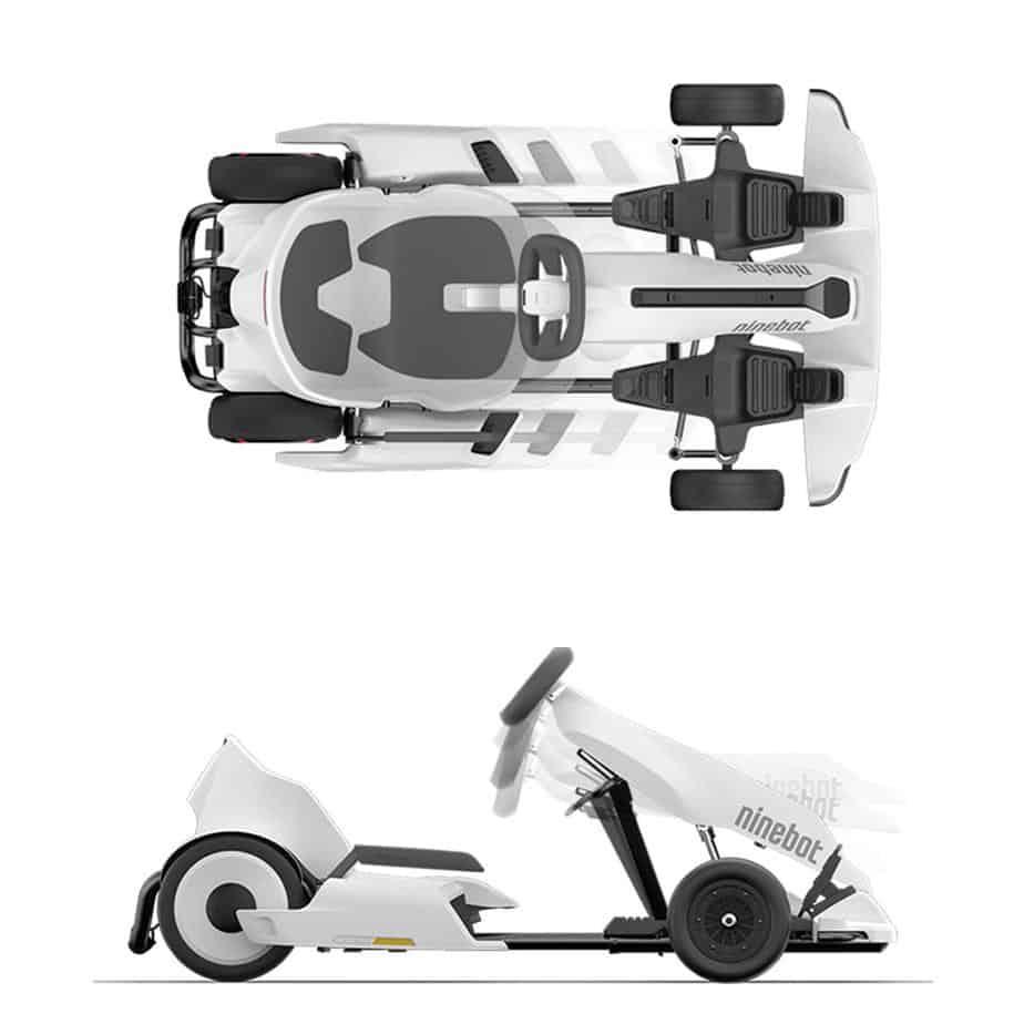 Segway Ninebot Electric GoKart