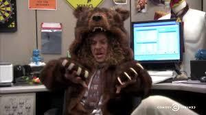 Workaholics Bear Coat – As Seen On TV