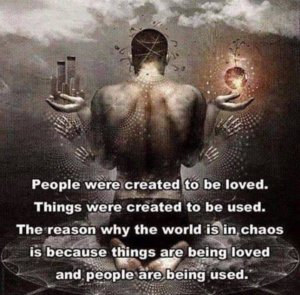 People were created to be… [Read more]