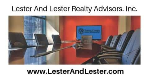 Lester And Lester Realty Advisors- Dallas Commercial Real Estate