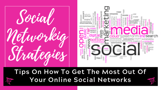 How To Grow Your Business On Social Networking Sites