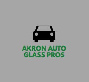 Akron Auto Glass Pros Logo 300x276