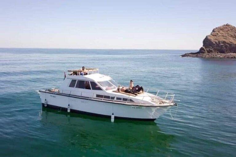 Nemo boat 768x512