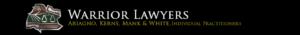 Warrior lawyer header 3 300x35