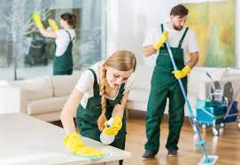 cleaning 1