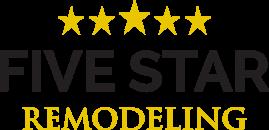 five star remodeling