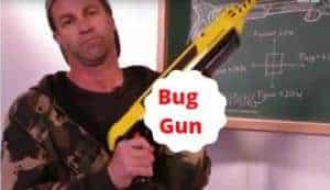 Bug-A-Salt Exterminating Shotgun