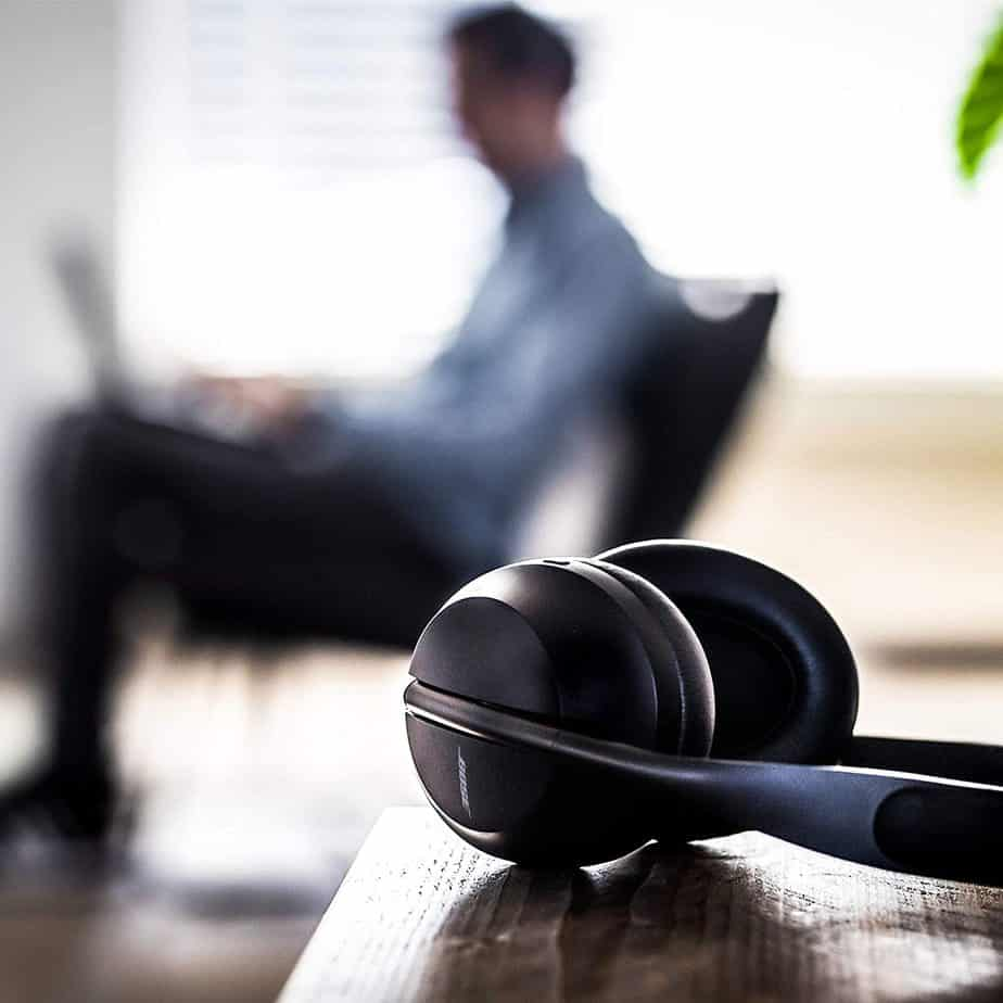 Bose Noise Cancelling Headphones -Perfect for work from home