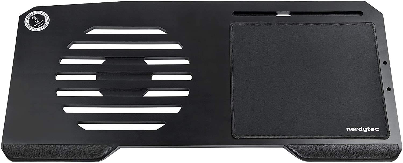 Couchmaster CYBOT - Ergonomic Lap Desk for Notebooks