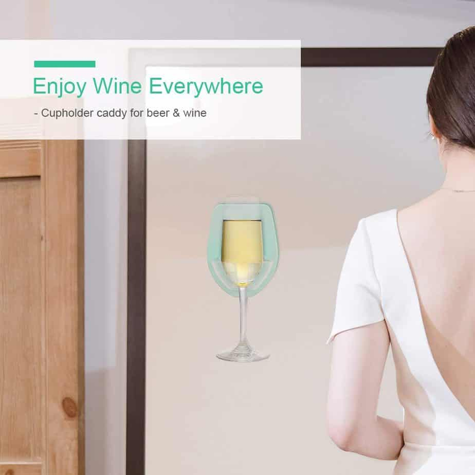 Enjoy Wine EveryWhere