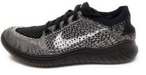 Nike Women's Free RN Flyknit - Shoes