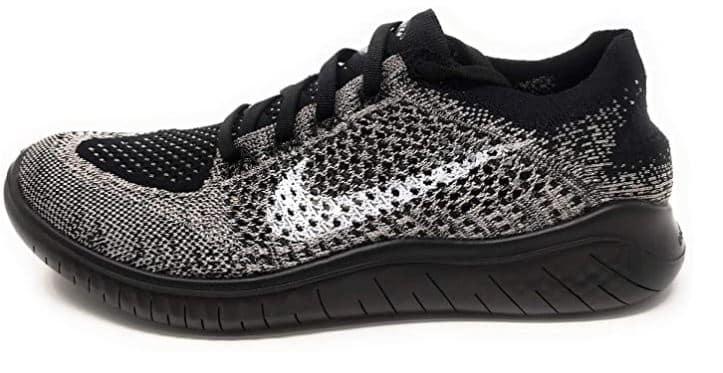 Nike Women's Free RN Flyknit – Shoes