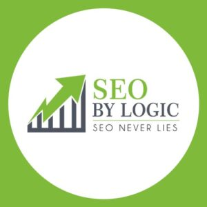 SEO by logic Logo 02 300x300