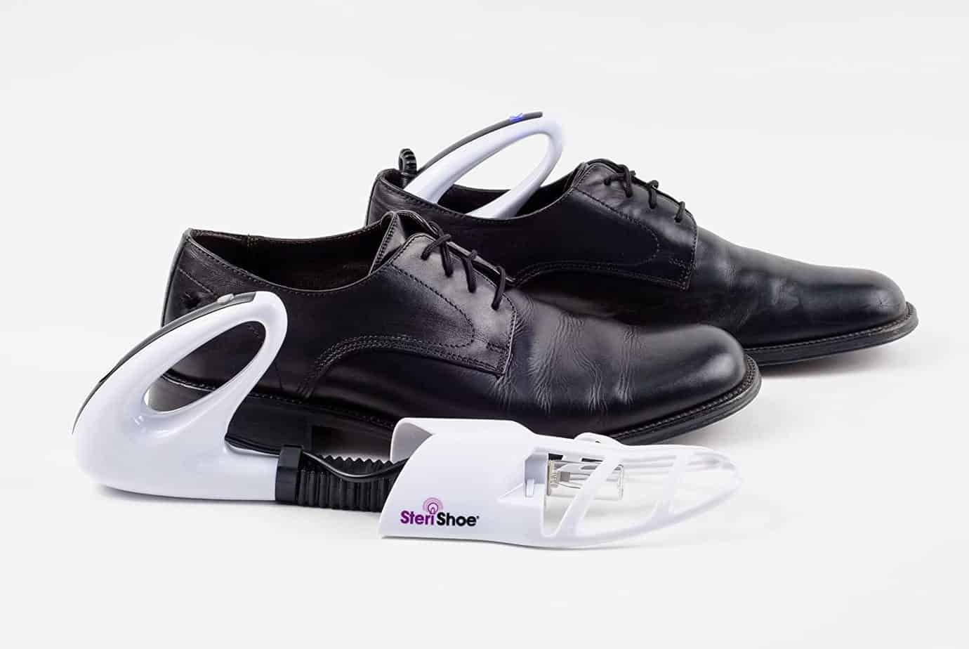 Shoe Sanitizer UV Light Men's Shoes