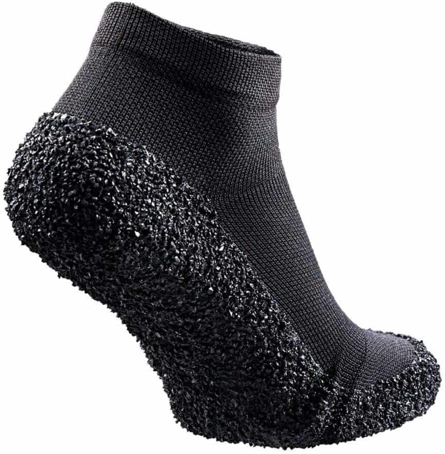 Minimalist Barefoot Sock Shoe