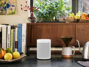 Sonos One Wireless Speakers - Smart Speakers
