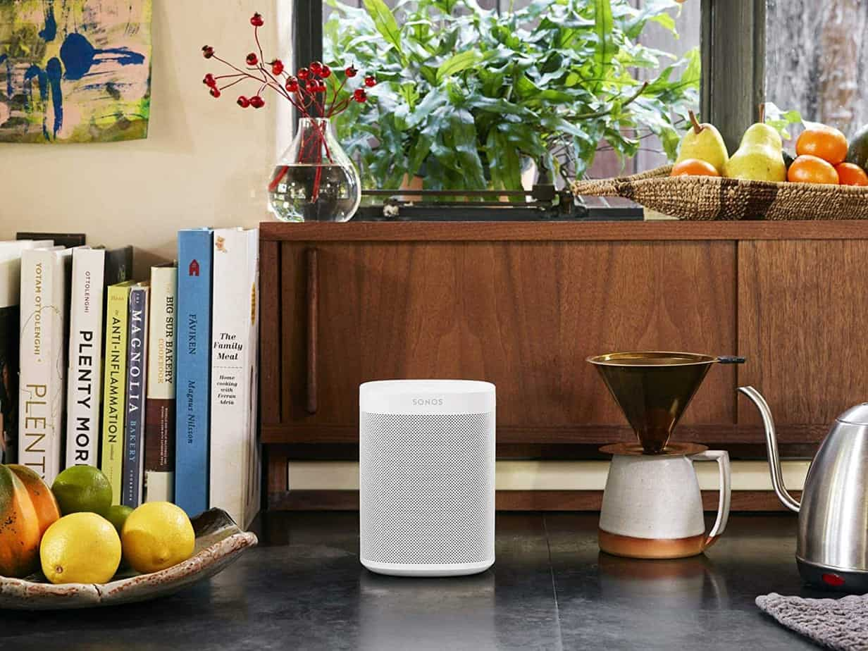 Work From Home Wireless Speakers